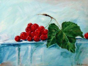 Ruth Schuh - Galerie, Bilder, Malerei